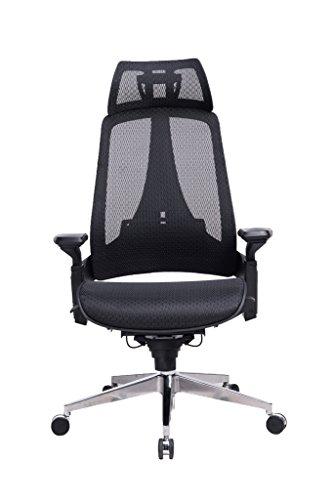 Viva Office Luxury High Back Mesh Chair Fashionable